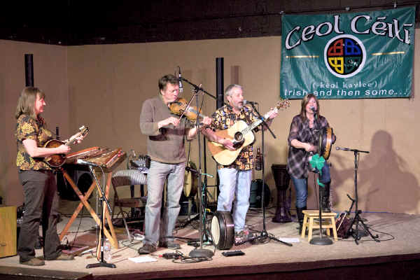 Image of Ceol Ceili-1